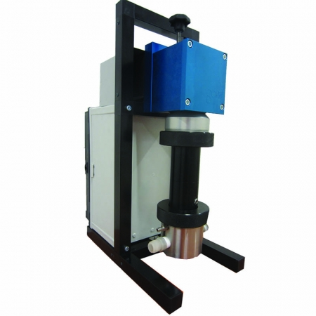 EcoDose Fertigation Pump Small Flow