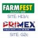 EcoDose at Farmfest & Primex Field Day 2018