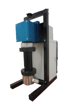 EcoDose Fertigation Pump